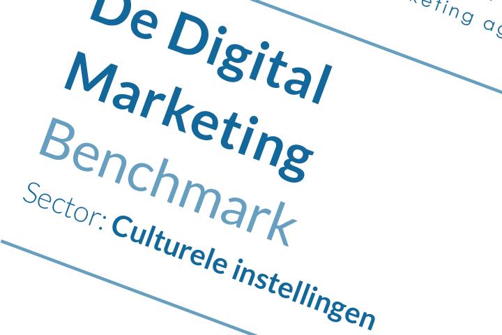 digital marketing bechmark case